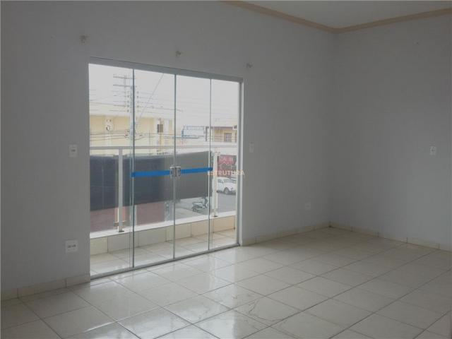 Sala para alugar, 19 m² por R$ 550,00/mês - Jardim Olinda - Rio Claro/SP - Foto 2