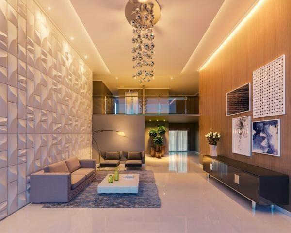 (TA) Apartamento Com 3 Suites +1 quarto / 151M / 3 Vagas / DCE/ Fino Acabamento