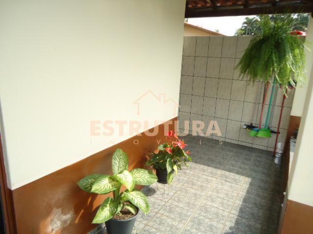 Chácara residencial à venda, Loteamento Fontes E Bosques Alam Grei, Rio Claro. - Foto 3