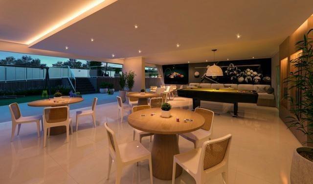 (TA) Apartamento Com 3 Suites +1 quarto / 151M / 3 Vagas / DCE/ Fino Acabamento - Foto 4
