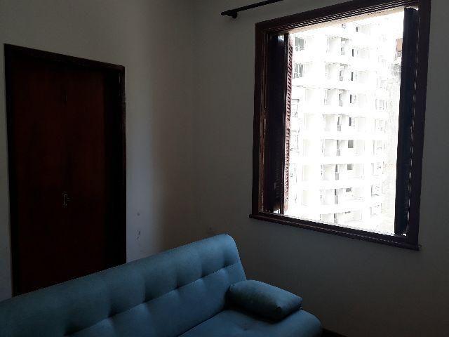 Apartamento Centro de São Paulo - Região Arouche - Mobiliado