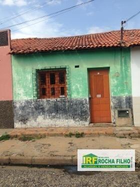 Casa, Macaúba, Teresina-PI