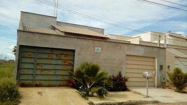 Casa em Porto Nacional -tocantins