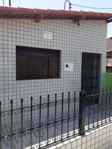 Vendo casa em igapó