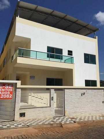 Oportunidade: Vende-se Apartamento ( Rua Manoel Lopes-259 ) - Pains/MG