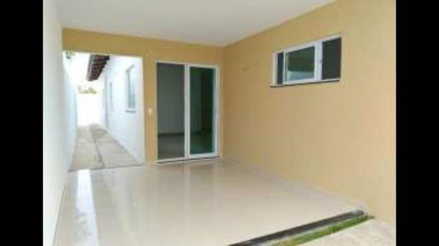 Casas planas 3 quartos 2 suítes, próximo do shopping open mall - Foto 18