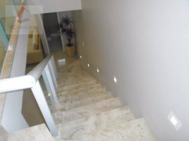 Casa duplex em condominio fechado, Eusébio. - Foto 19