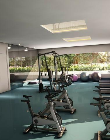 4 suites na Jatiuca Residencial Vivarine - Foto 8