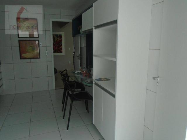 Casa em condominio com 4 suítes em Eusebio - Foto 18