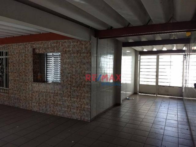 Casa com 3 dormitórios para alugar, 450 m² por r$ 6.000,00/mês - vila augusta - guarulhos/