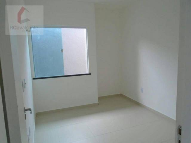 Casa residencial à venda, Eusébio, Eusébio. - Foto 15