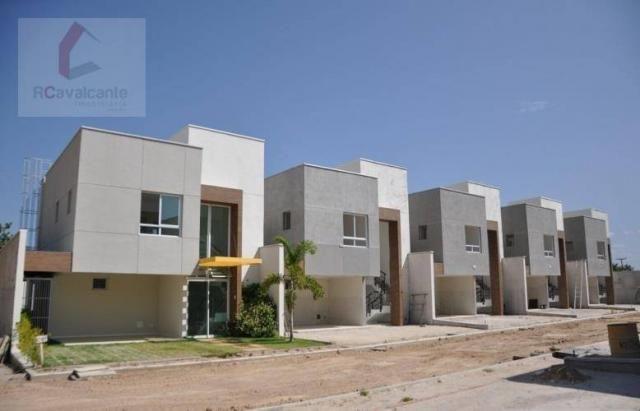 Casa residencial à venda, Eusébio, Eusébio. - Foto 12