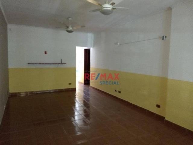 Casa com 3 dormitórios para alugar, 450 m² por r$ 6.000,00/mês - vila augusta - guarulhos/ - Foto 6