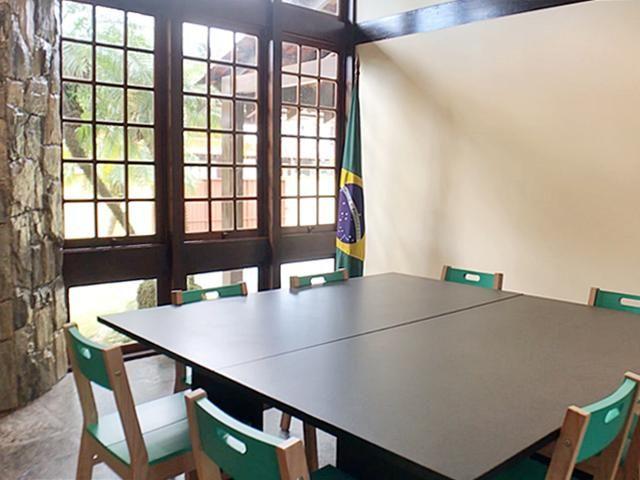 Casa à venda com 4 dormitórios em América, Joinville cod:10302 - Foto 8
