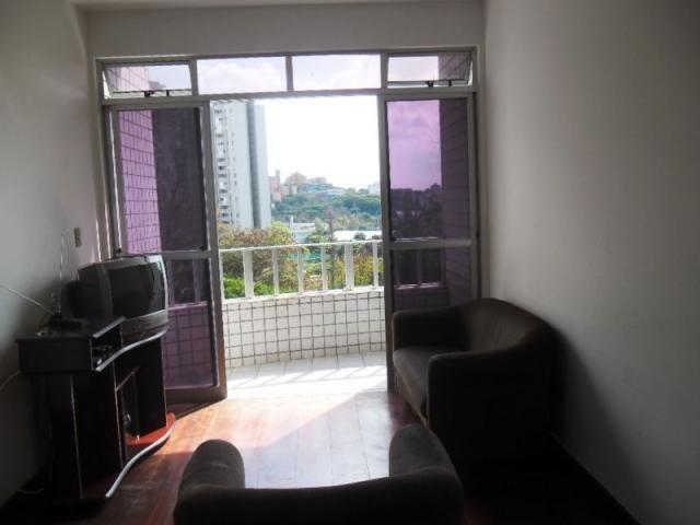 Apartamento à venda, 3 quartos, 1 vaga, buritis - belo horizonte/mg - Foto 18