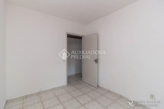 Apartamento para alugar com 2 dormitórios em Nonoai, Porto alegre cod:301738 - Foto 19