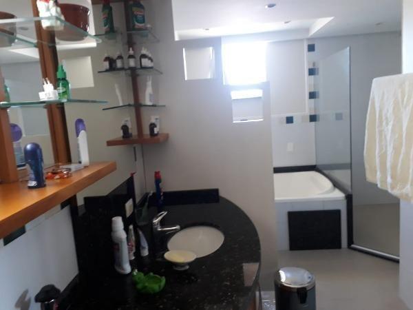 Apartamento para alugar com 3 dormitórios em Santa catarina, Caxias do sul cod:11097 - Foto 9