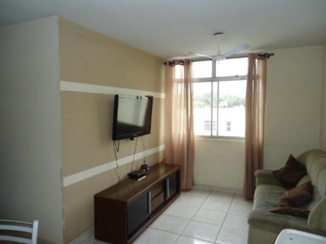 Apartamento à venda, 3 quartos, brieds - americana/sp - Foto 2