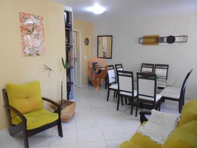 Residência semi-mobiliada em condomínio - Foto 7