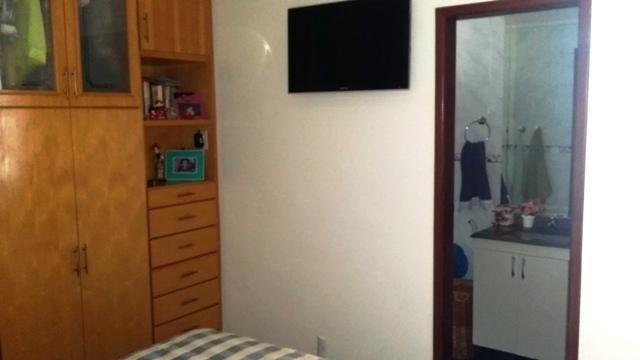 Cobertura à venda, 3 quartos, 2 vagas, buritis - belo horizonte/mg - Foto 14