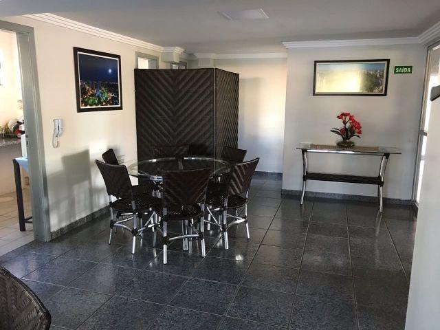 Apartamento à venda, 2 quartos, 1 vaga, zona 01 - maringá/pr - Foto 20