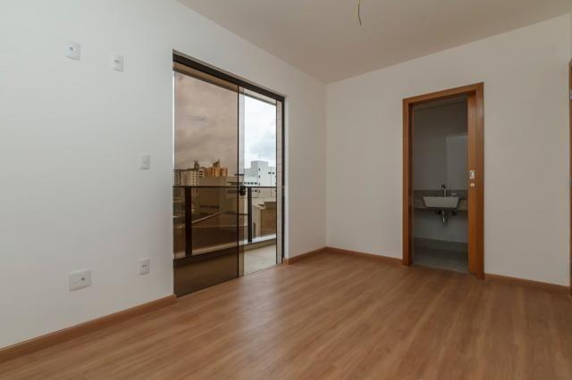 Apartamento à venda, 3 quartos, 3 vagas, barreiro - belo horizonte/mg - Foto 5