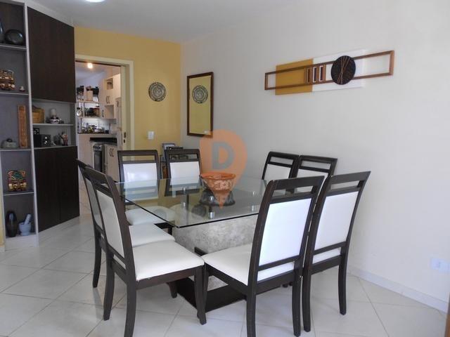 Residência semi-mobiliada em condomínio - Foto 3