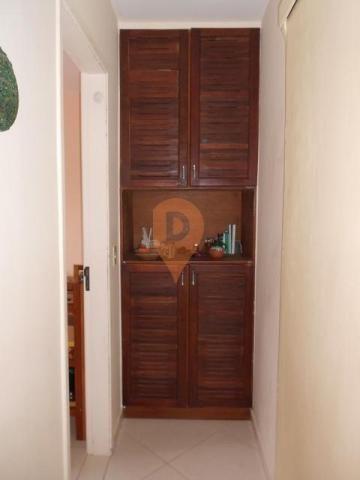 Residência semi-mobiliada em condomínio - Foto 12