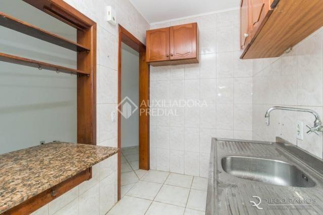Apartamento para alugar com 2 dormitórios em Nonoai, Porto alegre cod:301738 - Foto 8