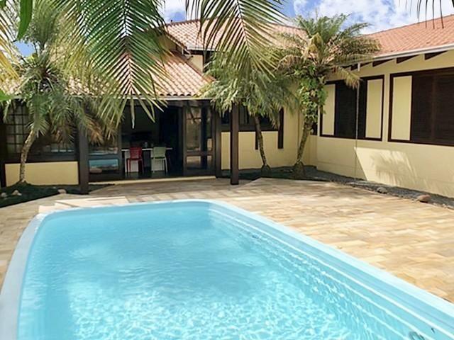 Casa à venda com 4 dormitórios em América, Joinville cod:10302