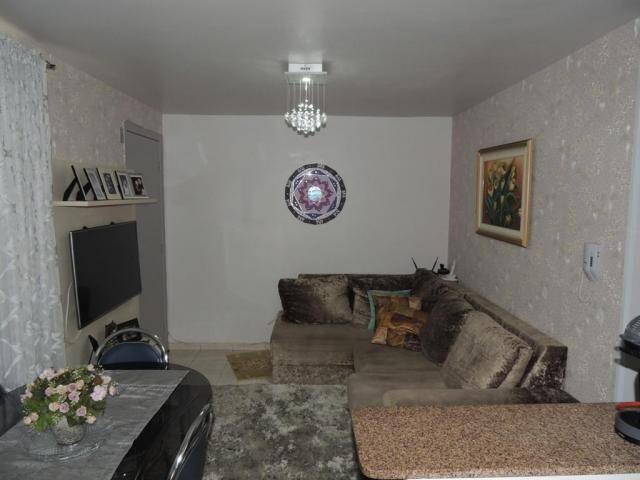 Apartamento 2 quartos, salão de festas e portaria 24h- colônia rio grande - Foto 4