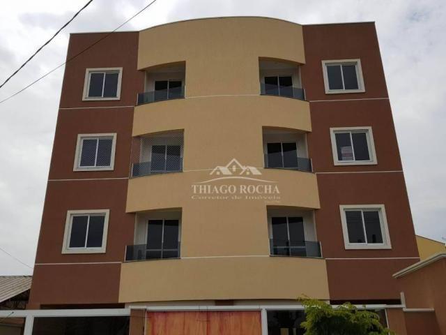 Apartamento 2 quartos, sendo 1 suíte, sacada com churrasqueira, ótima localização- são ped - Foto 19