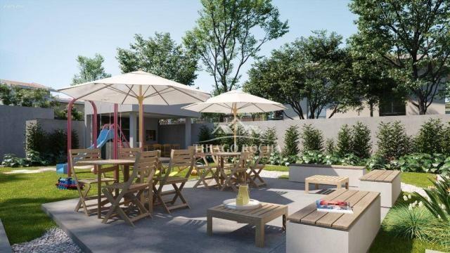 Apartamento térreo com 3 dormitórios à venda, 50 m² por r$ 209.900 - tingui - curitiba/pr - Foto 5