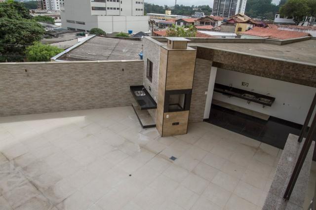 Apartamento à venda, 3 quartos, 3 vagas, barreiro - belo horizonte/mg - Foto 14