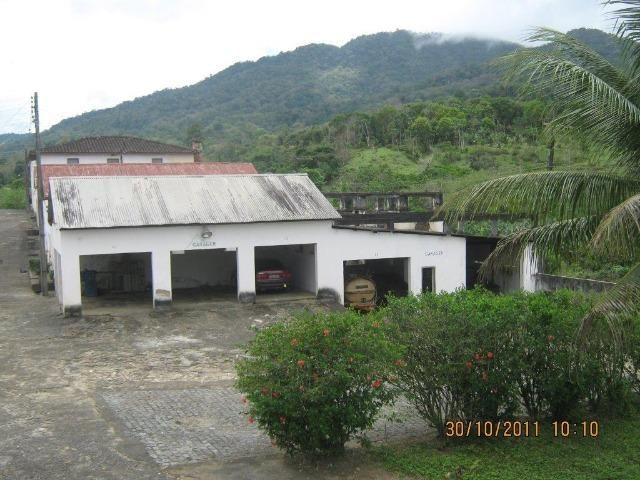 Vendo fazenda, excelente para plantar café ou eucalípto - Foto 2