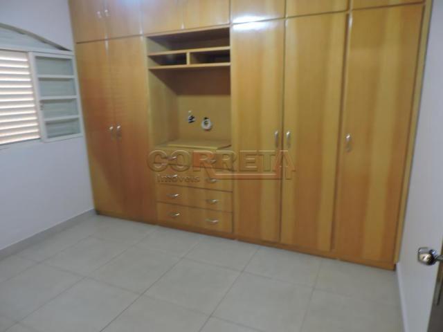 Casa para alugar com 3 dormitórios em Dona amelia, Aracatuba cod:L86651 - Foto 20