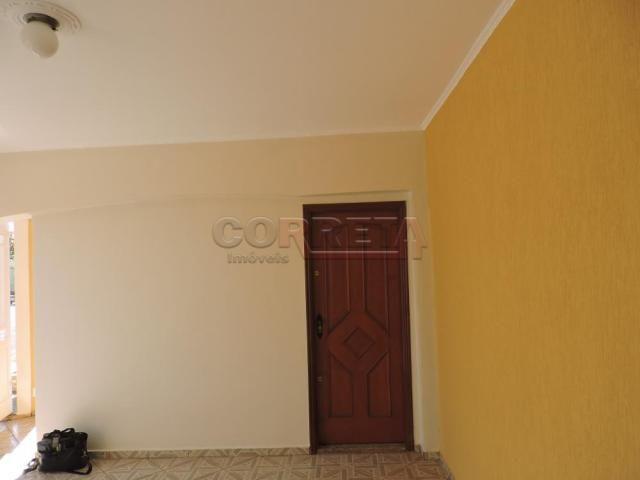 Casa para alugar com 3 dormitórios em Dona amelia, Aracatuba cod:L86651 - Foto 2