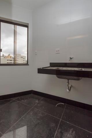 Apartamento à venda, 3 quartos, 3 vagas, barreiro - belo horizonte/mg - Foto 9