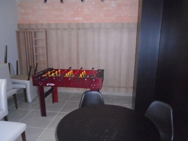 Apartamento à venda, 2 quartos, 2 vagas, vila cleópatra - maringá/pr - Foto 6