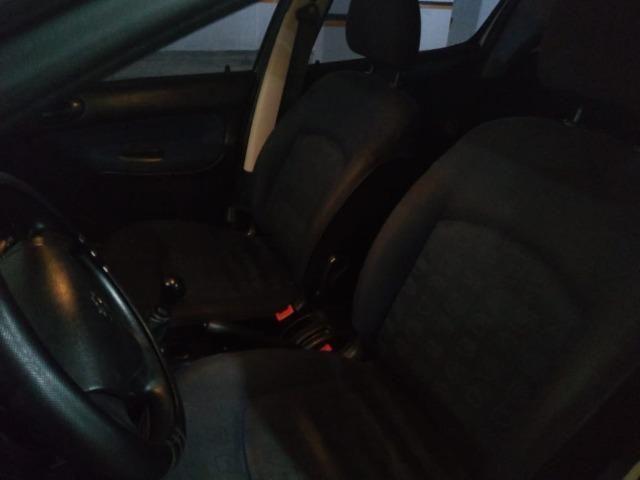 Peugeot 206 Soleil 1.6 16v 110cv 5p - Foto 5