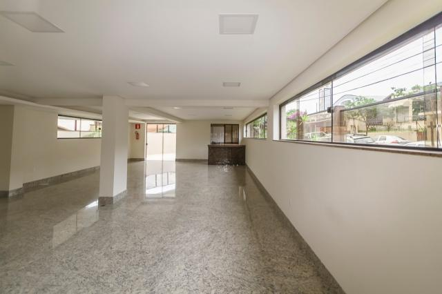 Apartamento à venda, 3 quartos, 3 vagas, barreiro - belo horizonte/mg - Foto 13