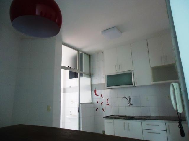 Apartamento à venda, 2 quartos, buritis - belo horizonte/mg - Foto 4