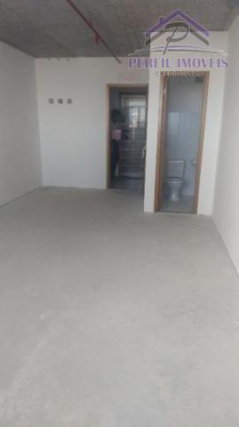 Sala comercial para venda em salvador, são rafael, 1 dormitório, 1 banheiro, 1 vaga - Foto 12