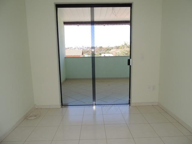 Apartamento para aluguel, 3 quartos, 1 vaga, nossa senhora das graças - divinópolis/mg - Foto 11