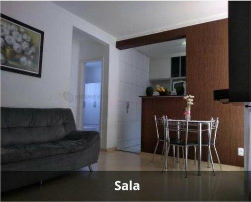 Apartamento - Califórnia Belo Horizonte - VG5290 - Foto 4