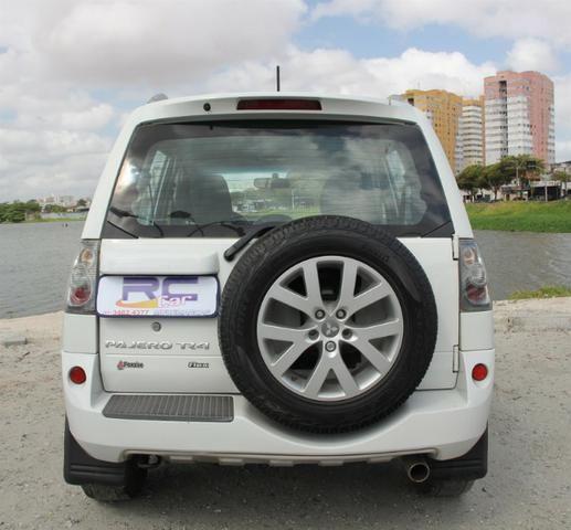 Pajero TR4 2012 automatica 4x4 completa - Foto 5