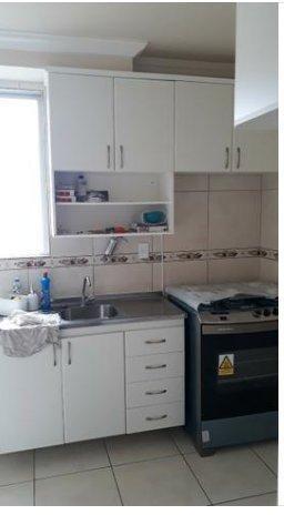 Apartamento - Heliópolis Belo Horizonte - VG6513