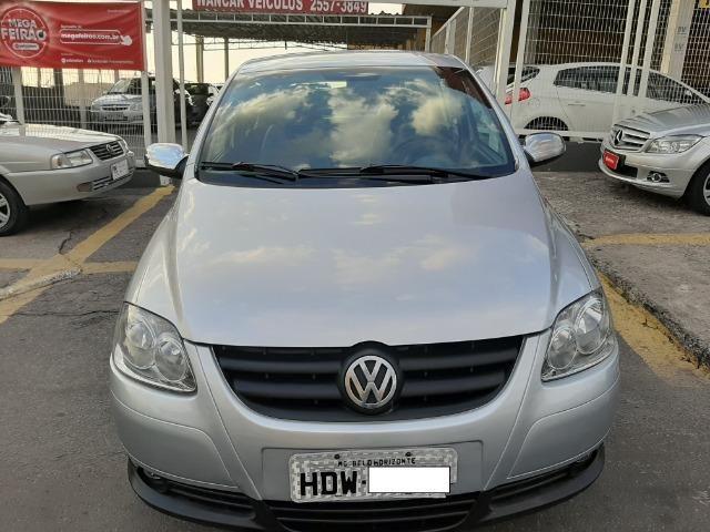 Volkswagen Fox 1.6 8v plus completo - Foto 7