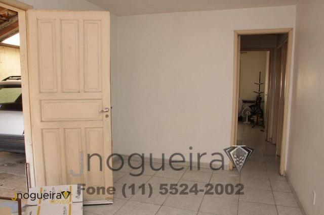 Casa à venda área comercial , 80 m² por r$ 700.000 - parque residencial julia - são paulo/ - Foto 20