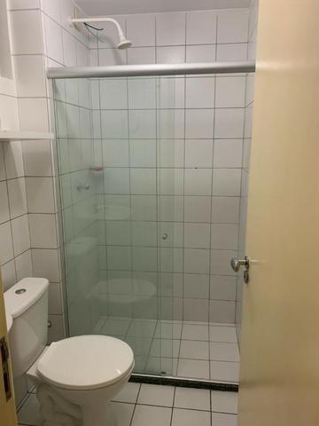 Apartamento - Locação no Muchila, 3 quartos com suite e varanda - Foto 6